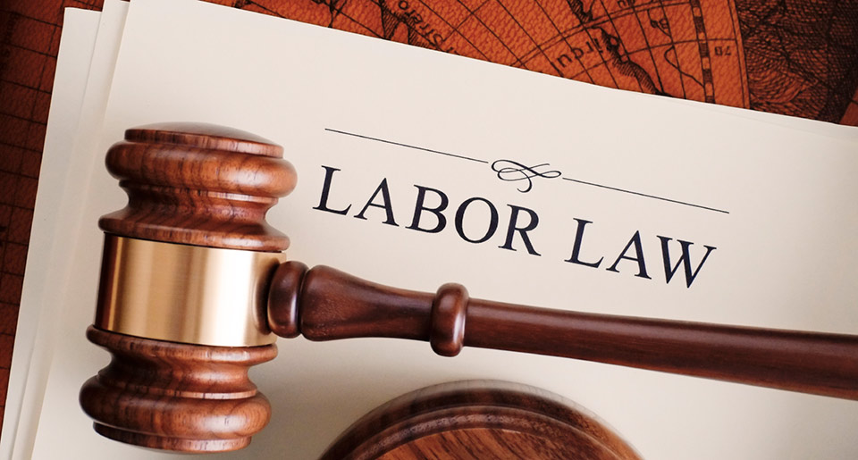 Labor and employment litigation costa mesa