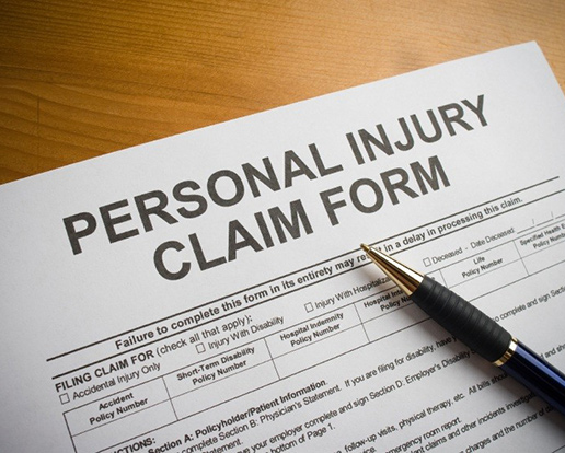 Personal injury lawyer costa mesa